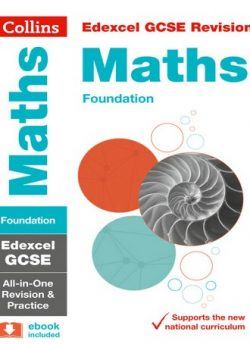 Edexcel GCSE Maths Foundation All-in-One Revision and Practice (Collins GCSE 9-1 Revision) - Collins GCSE