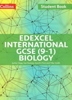 Edexcel International GCSE (9-1) Biology Student Book (Edexcel International GCSE (9-1)) -
