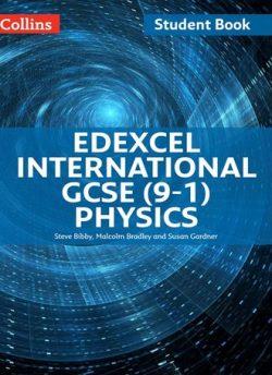Edexcel International GCSE (9-1) Physics Student Book (Edexcel International GCSE (9-1)) -