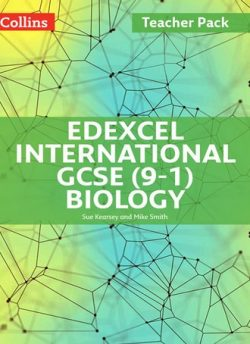 Edexcel International GCSE (9-1) Biology Teacher Pack (Edexcel International GCSE (9-1)) -