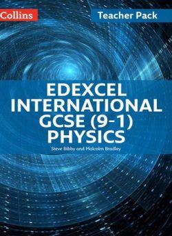 Edexcel International GCSE (9-1) Physics Teacher Pack (Edexcel International GCSE (9-1)) -