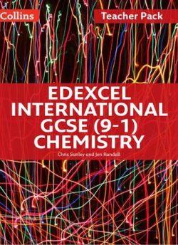 Edexcel International GCSE (9-1) Chemistry Teacher Pack (Edexcel International GCSE (9-1)) -
