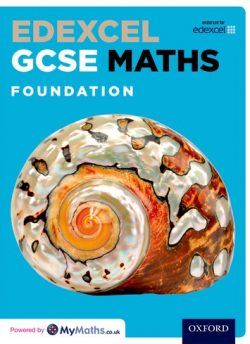 Edexcel GCSE Maths Foundation Student Book - Marguerite Appleton