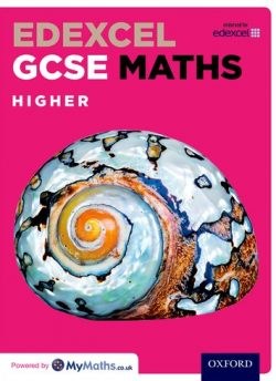 Edexcel GCSE Maths Higher Student Book - Marguerite Appleton