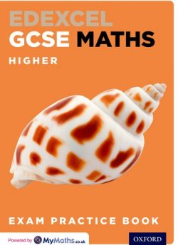 Edexcel GCSE Maths Higher Exam Practice Book - Steve Cavill