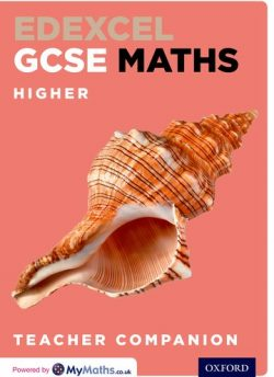 Edexcel GCSE Maths Higher Teacher Companion - Christopher Green