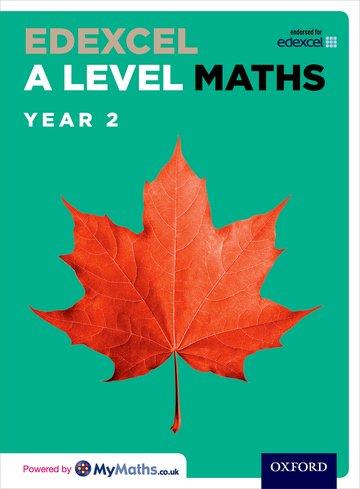 Edexcel A Level Maths: Year 2 Student Book: Year 2: Edexcel A Level Maths: Year 2 Student Book - David Bowles