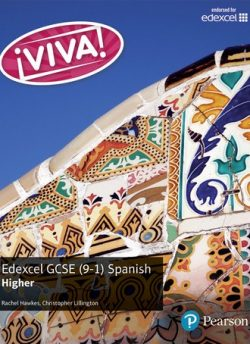 Viva! Edexcel GCSE Spanish Higher Student Book - Rachel Hawkes