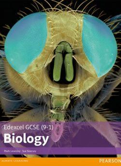 Edexcel GCSE (9-1) Biology Student Book - Mark Levesley