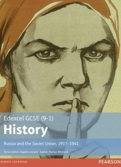 Edexcel GCSE (9-1) History Russia and the Soviet Union