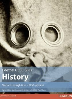 Edexcel GCSE (9-1) History Warfare through time