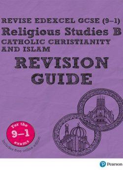 Revise Edexcel GCSE (9-1) Religious Studies B