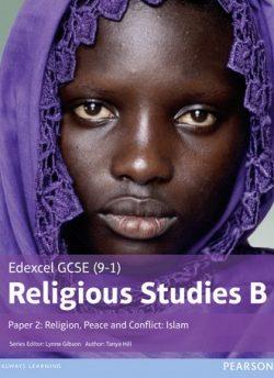 Edexcel GCSE (9-1) Religious Studies B Paper 2: Religion