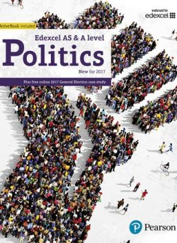 Edexcel GCE Politics AS and A-level Student Book and eBook - Graham Goodlad