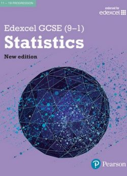 Edexcel GCSE (9-1) Statistics Student Book - Gillian Dyer