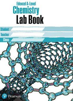 Edexcel AS/A level Chemistry Lab Book: Edexcel AS/A level Chemistry Lab Book -