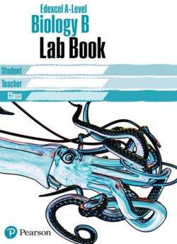 Edexcel Alevel Biology Lab Book: Edexcel Alevel Biology Lab Book -