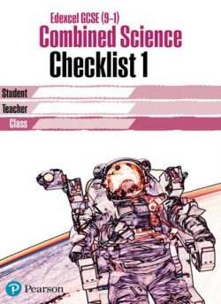 Edexcel GCSE (9-1) Combined Science Revision Checklist 1 - Mark Levesley