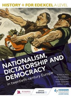 History+ for Edexcel A Level: Nationalism