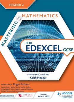 Mastering Mathematics for Edexcel GCSE: Higher 2 - Gareth Cole