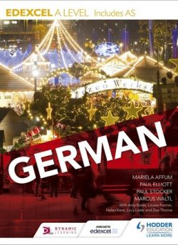 Edexcel A level German (includes AS) - Paul Elliott