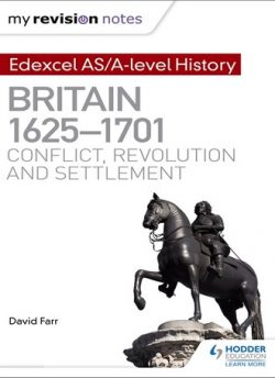 My Revision Notes: Edexcel AS/A-level History: Britain