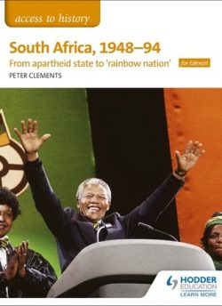 Access to History: South Africa