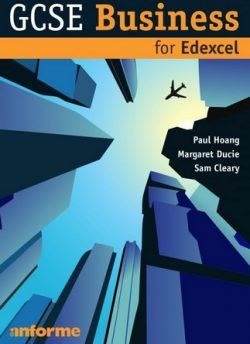 GCSE Business for Edexcel - Paul Hoang