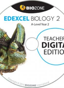 Edexcel Biology: No. 2 - Tracey Greenwood